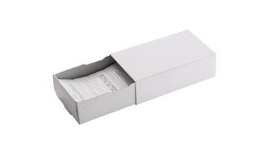 Lancets in, designed by customer requirements, sleeve or folding box.